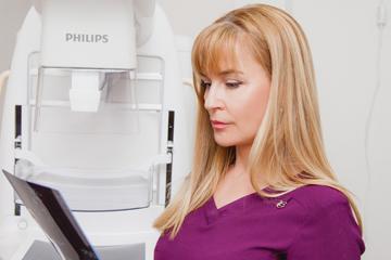 Комплексное маммологическое обследование